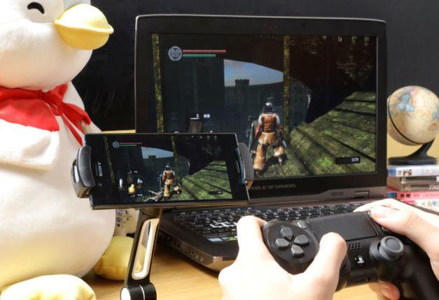 大屏幕遊戲轉戰手機 Steam Link 教學及實測
