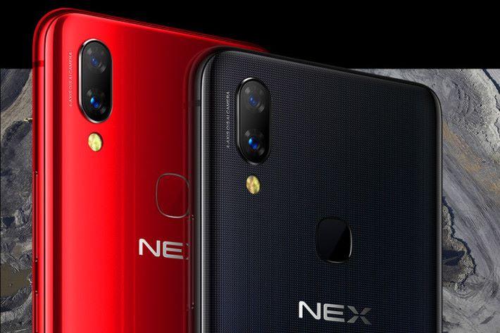 將有星鑽黑、寶石紅兩種顏色款式可選擇。