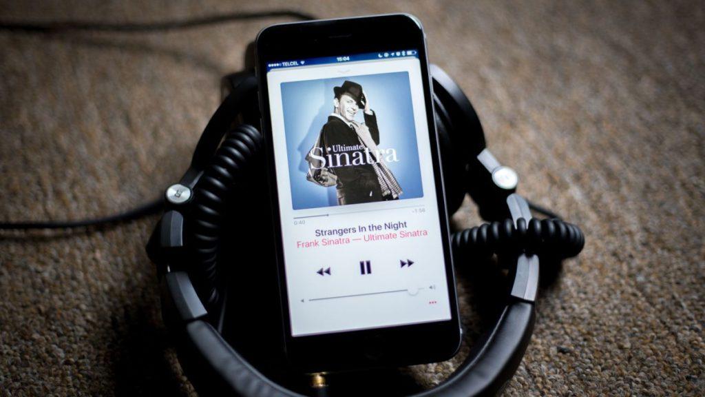 早前有人在 iOS 14.6 開發者測試版的代碼裡找到有關 Apple Music HiFi 音樂相關的內容。