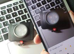 不只 LG G7 ThinQ 專有 Google Lens 登陸 Sony Mobile XPERIA XZ2