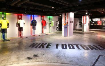打造個人風格的 Nike 球衣
