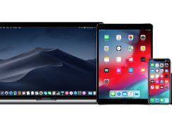 iOS12 / macOS Mojave / tvOS 12 Public Beta 推出 教你逐步安裝