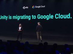 Google 與 Unity 戰略性合作 先推實時多人在線遊戲