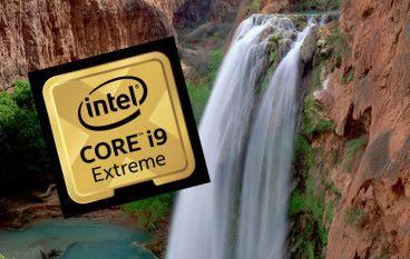 傳 Intel 明年推出 Cascade Lake-X i9 CPU 估計 28 核索價 4 萬多港元