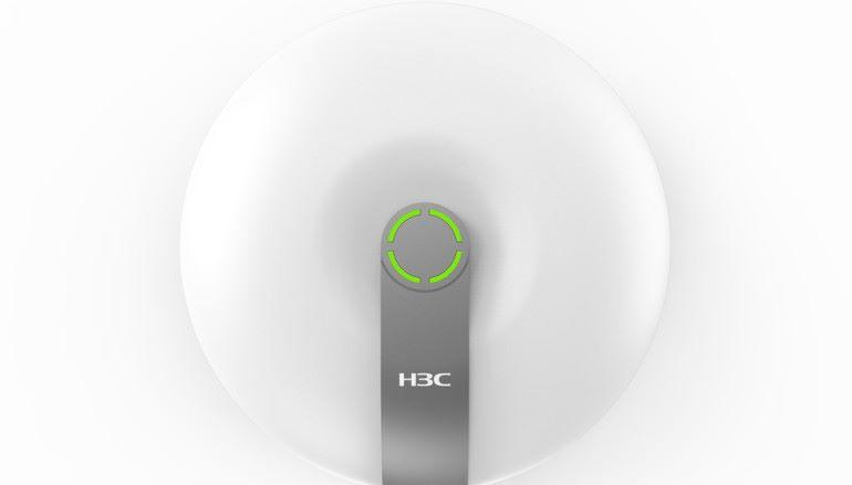 802.11ax 商用 Access Point 終登場 H3C WA6628 九月率先開賣