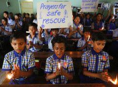 人都未救出就開始洽談 泰國岩洞救人事件擬搬上銀幕