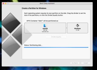 不少 PC 用戶因為喜歡 macBook 的洗練外型,而透過 Boot Camp 在 macBook 上用 Windows 。