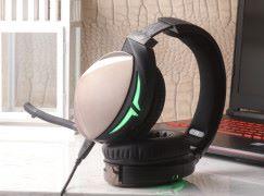 實測 ASUS ROG Strix Fusion 500 影音電耳