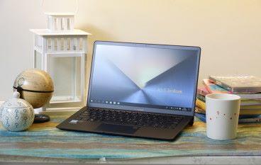 極致纖薄 ASUS ZenBook S 上手試玩