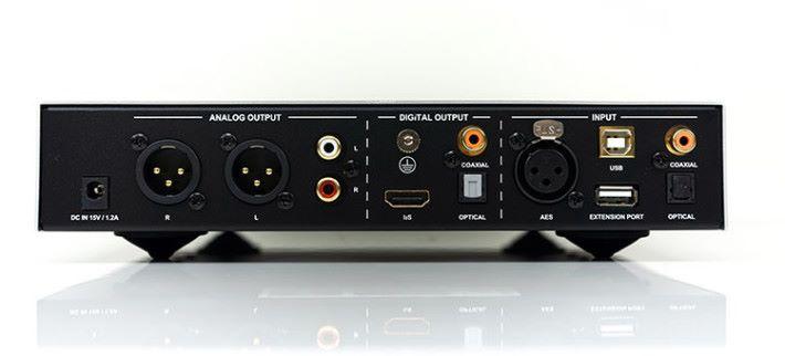 120W 兩聲道後級擴音機 STA-9