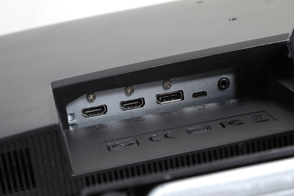 護眼 4K HDR BenQ EW3270U