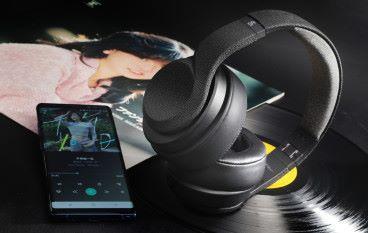 MyAudioSession 度身調音耳機