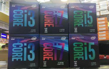 【場報】貿易戰又關香港事 Intel CPU 缺貨再升價