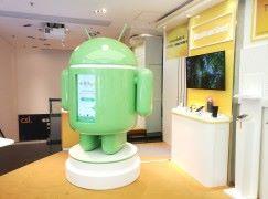 電訊商引入 Android 服務大使 Google 服務有幾實用話你知