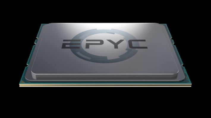 Dhyana CPU 是 AMD EPYC 的合法山寨版?!