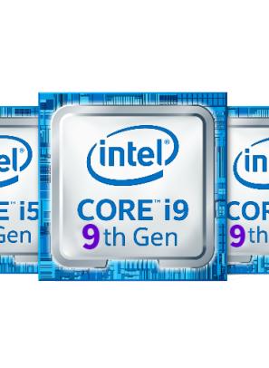 棄矽脂散熱膏、改用錫焊?傳 Intel 8 月 1 日發表第 9 代 CPU