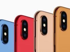iOS 12 劇透 iPhone 支援雙 SIM 卡