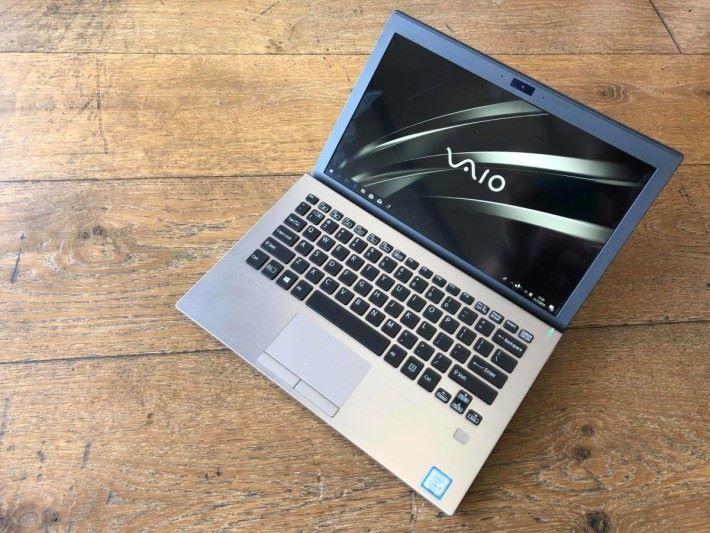 日系電腦品牌 VAIO 正式回歸亞洲。