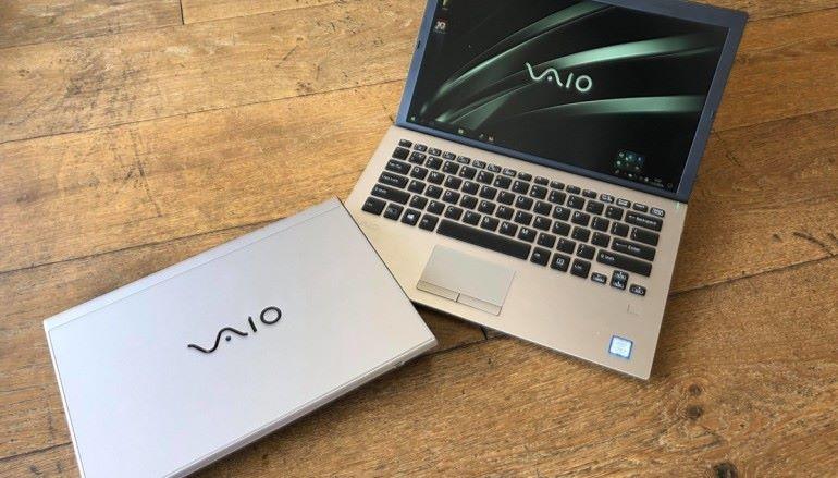日系電腦品牌 VAIO 回歸 13吋平過 11吋 ?