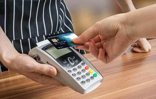 新技術能利用使用的指紋進行認證,確保交易的安全。