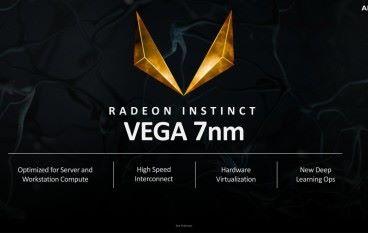 疑似 Vega 20 驅動程式日誌曝光 AMD 搶閘今年推首款 PCIe 4.0 GPU?