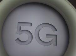 電訊專家 : 中國 5G 網絡宣傳被誇大