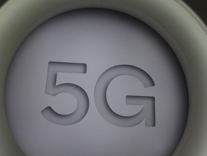 5G 網絡的應用,不單是手機網絡,還包括物聯網甚至廣播的應用。