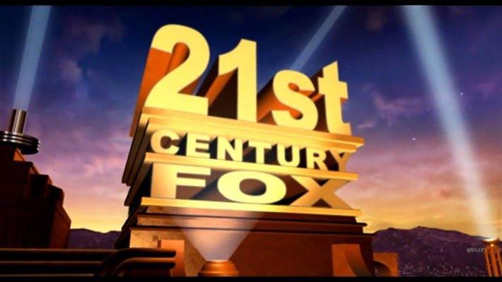 21 世紀霍士是全球五大電影製作及發行之一。