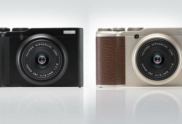 【輕巧 APS-C 】 Fujifilm XF10 28mm 定焦 f/2.8