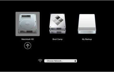 Apple 發出 Boot Camp 更新 修補 KRACK 漏洞