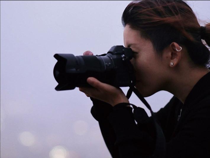 網絡上流傳 Nikon 新全片幅無反的使用諜照。