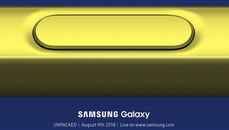 有藍牙 Galaxy Note9 新 S-Pen 功能會有大強化?