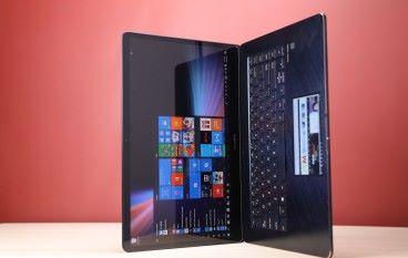 【開箱實測】觸控板變身第二屏幕?!ASUS Zenbook Pro 15 UX580GE