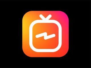 IGTV 具備獨立的 iOS 和 Android App,不過也可直接在《Instagram》 App 觀看及上載內容。