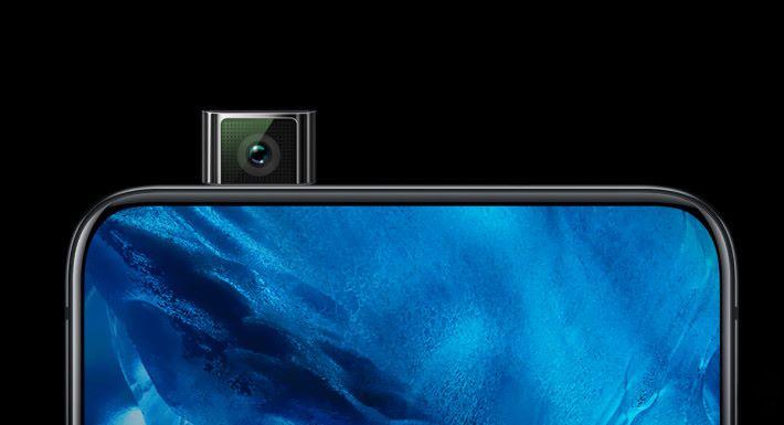 vivo NEX 的升降鏡頭,竟然揭破 QQ 瀏覽器暗中使用用戶手機的事實。
