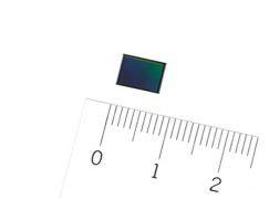Sony 手機用 4,800 萬像素 CMOS 商品化