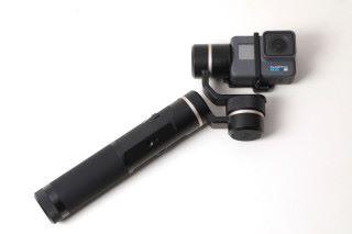G6 可說是為 GoPro 而生,換上適配板更可給 Sony RX0 用。