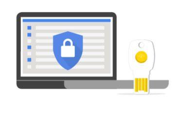 Google 用 85,000 員工實證安全性 自家製保安鍵即將推出