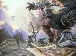 Monster Hunter: World PC 版 8 月 10 日推出