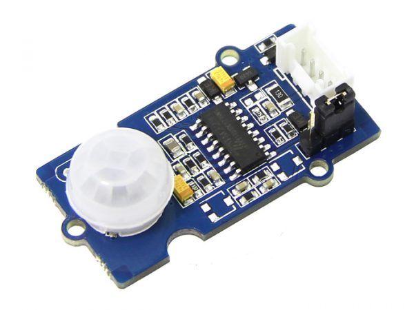 科技上能借由紅外線移動探測器,達到仿製效果。