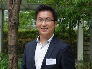 林朗熙期望這比賽能讓更多青少年發掘自己對工業自動化的興趣,加強培訓,成為香港新一 代科技人才。