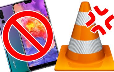 亂殺背景任務惹怒開發者 VLC 宣布封殺華為手機