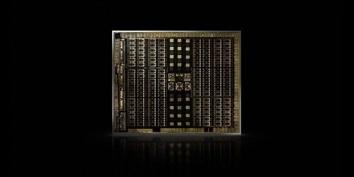 NVIDIA 的第八代 GPU 架構 Turing