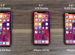沒有 9 也沒有 11    2018 新 iPhone 命名揭盅