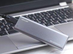 """把剩餘 SSD 變身最強外置儲存 WAVLINK M.2/2.5"""" SSD 外置盒"""