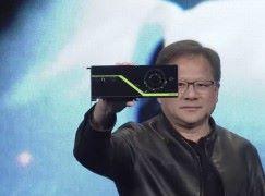 NVIDIA 發表世界首款即時光線追蹤 GPU —— Quadro RTX 顯示卡