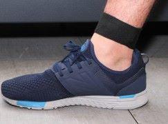 Pureform Tech腳帶 減跑步受傷風險