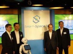 數碼港荃灣Smart-Space 8開幕 重點扶植青年創業