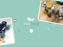 Edu-Tech.hk 首發 STEM 親子學習區