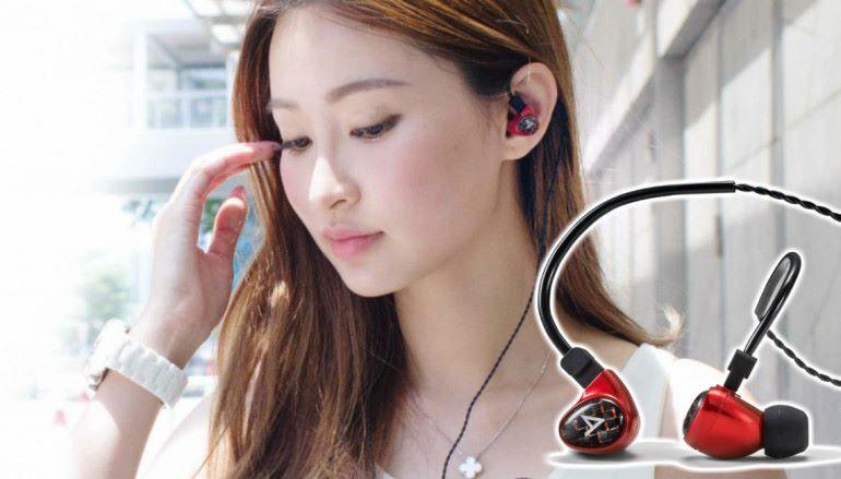 【場報】AK Billie Jean 耳機    平九舊仲送 XB10 耳擴